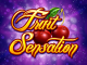 Автоматы Fruit Sensation на деньги