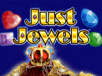 Азартная игра Just Jewels