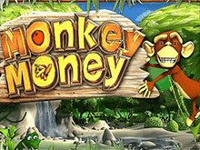 Monkey Money – слот африканской тематики