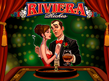 Игровой автомат Riviera Riches онлайн
