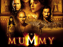 Азартная игра The Mummy