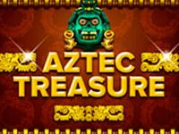 Азартная игра Aztec Treasure