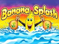 Игровой аппарат Banana Splash