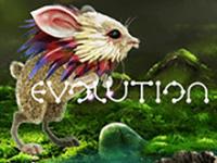 Онлайн слот Evolution