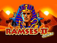 Азартная игра Ramses II Deluxe