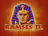 Игровой аппарат Ramses II