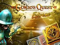 Азартная игра Gonzo's Quest Extreme