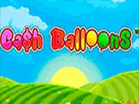 Азартная игра Cash Balloons