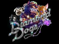 Игровой аппарат Diamond Dogs