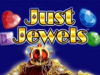 Азартная игра Just Jewels