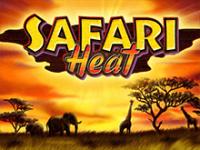 Игровой аппарат Safari Heat