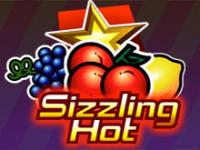 Онлайн слот Sizzling Hot