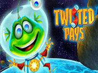 Игровой автомат Twisted Pays