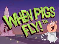 Игровой автомат When Pigs Fly