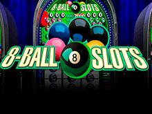 Игровой автомат 8 Ball Slots