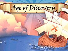 Онлайн автомат Age Of Discovery
