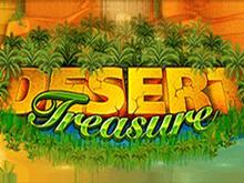 Игровой слот Desert Treasure