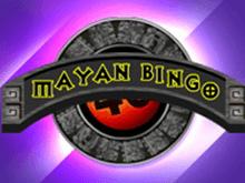 Онлайн слот Бинго Майя