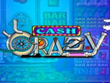 Азартная игра Сумасшедшие Деньги