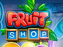 Азартная игра Fruit Shop
