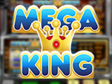 Азартный аппарат Мега Король