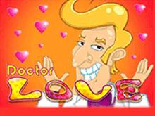 Игровой аппарат Доктор Любовь