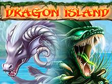 Игровой аппарат Остров Драконов