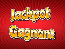 Азартная игра Джекпот Победитель