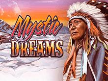 Игровой аппарат Mystic Dreams