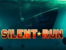 Азартная игра Silent Run