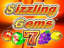 Популярный гаминатор Sizzling Gems