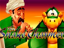 Азартная игра The Snake Charmer