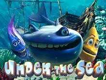 Топовый гаминатор Under The Sea