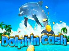 Онлайн слот Dolphin Cash