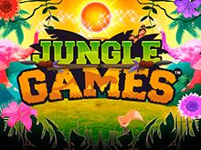Топовая азартная игра Jungle Games