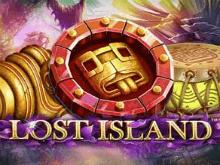 Топовый онлайн гаминатор Lost Island