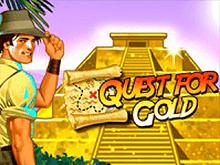Классический аппарат Quest For Gold