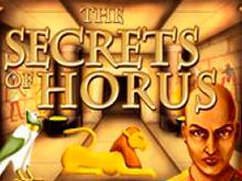 Азартная игра Секреты Гора