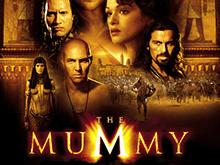 Азартная игра The Mummy