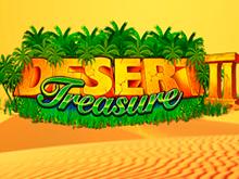 Онлайн слот Сокровища Пустыни 2