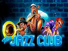 Популярный гаминатор Джаз-Клуб