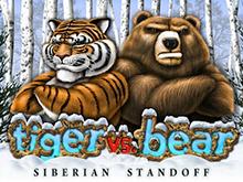 Игровой аппарат Tiger Vs Bear