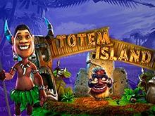 Игровой аппарат Totem Island