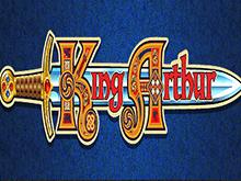 Виртуальная азартная игра King Arthur