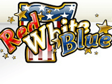 Игровой аппарат Red, White & Blue