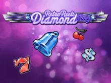 Онлайн слот Retro Reels Diamond Glitz
