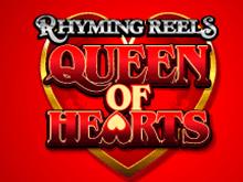 Слот Rhyming Reels Queen Of Hearts